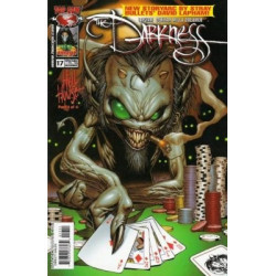 The Darkness Vol. 2 Issue 17