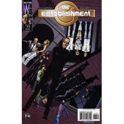 The Establishment  Issue 13
