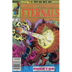 The Eternals Vol. 2 Issue 03b