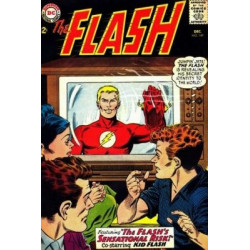 Flash Vol. 1 Issue 149