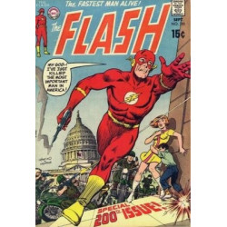 Flash Vol. 1 Issue 200