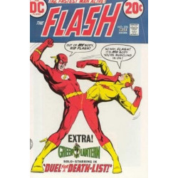 Flash Vol. 1 Issue 220