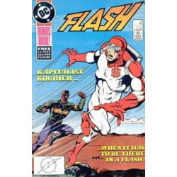 Flash Vol. 2 Issue 012