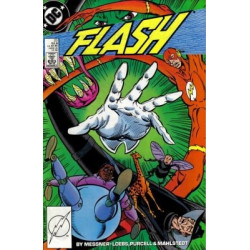 Flash Vol. 2 Issue 023