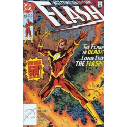 Flash Vol. 2 Issue 050