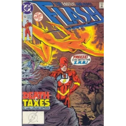 The Flash Vol. 2 Issue 052