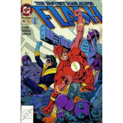 The Flash Vol. 2 Issue 082
