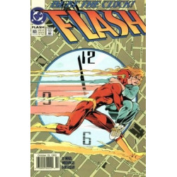 The Flash Vol. 2 Issue 083