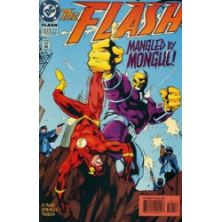 Flash Vol. 2 Issue 102