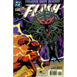 Flash Vol. 2 Issue 104