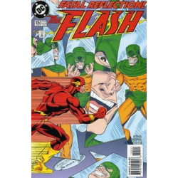 Flash Vol. 2 Issue 105