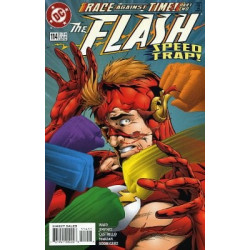 Flash Vol. 2 Issue 114