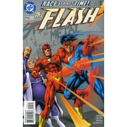 Flash Vol. 2 Issue 115
