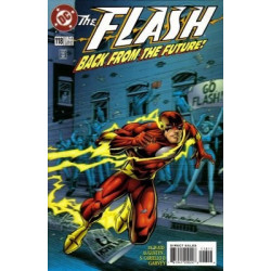 Flash Vol. 2 Issue 118