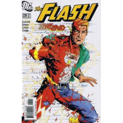 Flash Vol. 2 Issue 230