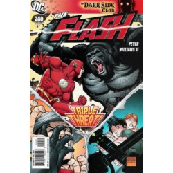 Flash Vol. 2 Issue 240