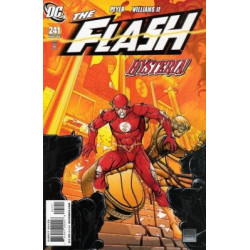 Flash Vol. 2 Issue 241