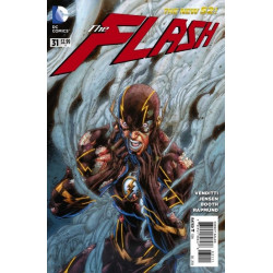 The Flash Vol. 4 Issue 31