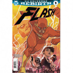 The Flash Vol. 5 Issue 01w