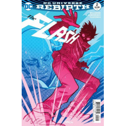 The Flash Vol. 5 Issue 02