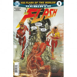 The Flash Vol. 5 Issue 09w