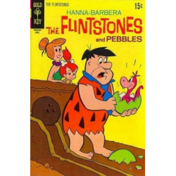 Flintstones Vol. 1 Issue 57