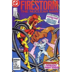 The Fury of Firestorm Vol. 1 Issue 53