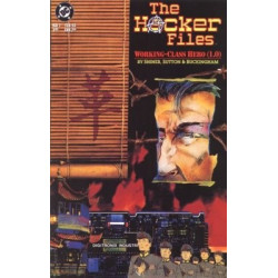 The Hacker Files Issue 7