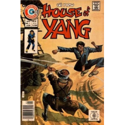 The House of Yang  Issue 6