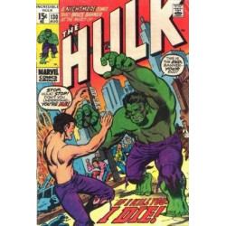 The Incredible Hulk Vol. 2 Issue 130