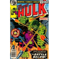 The Incredible Hulk Vol. 2 Issue 232
