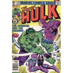 The Incredible Hulk Vol. 2 Issue 235