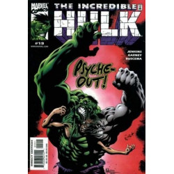 The Incredible Hulk Vol. 3 Issue 019