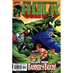 The Incredible Hulk Vol. 3 Issue 020