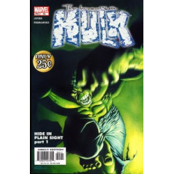 The Incredible Hulk Vol. 3 Issue 055