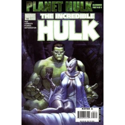 The Incredible Hulk Vol. 3 Issue 103