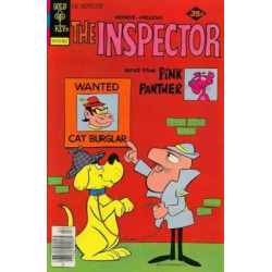 The Inspector  Issue 19