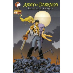 Army of Darkness: Ashes 2 Ashes Mini Issue 3b