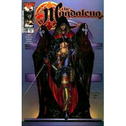 The Magdalena Vol. 1 Issue 3