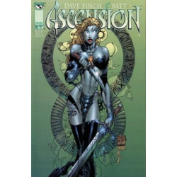 Ascension  Issue 05