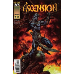 Ascension  Issue 11