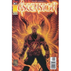 Ascension  Issue 12