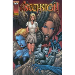 Ascension  Issue 16