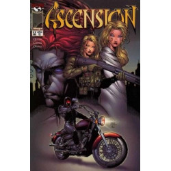 Ascension  Issue 17