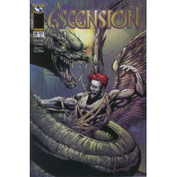 Ascension  Issue 18