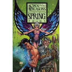 Aspen Seasons: Spring One-Shot Issue 1