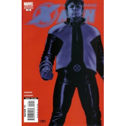 Astonishing X-Men Vol. 3 Issue 19b