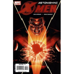 Astonishing X-Men Vol. 3 Issue 20