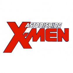 Astonishing X-Men Vol. 3 Collection Issues 17-20