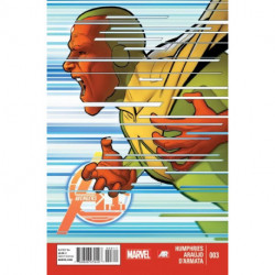 Avengers A.I.  Issue 03